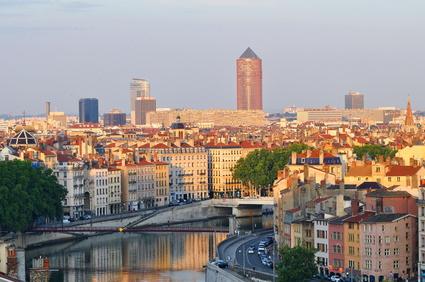 Quitter Paris pour Lyon