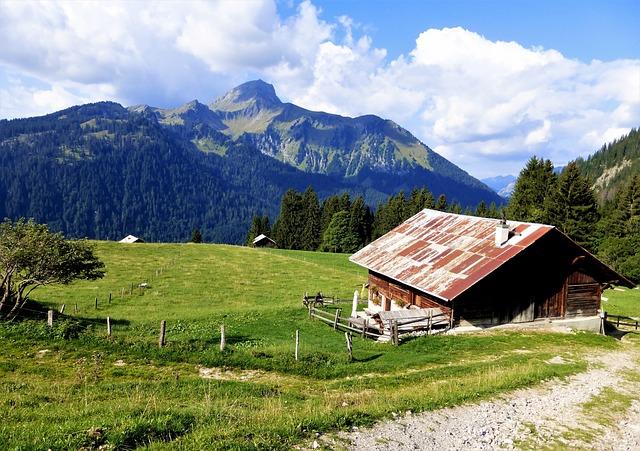 Vivre en Savoie
