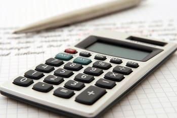 Formulaire estimation immobilière