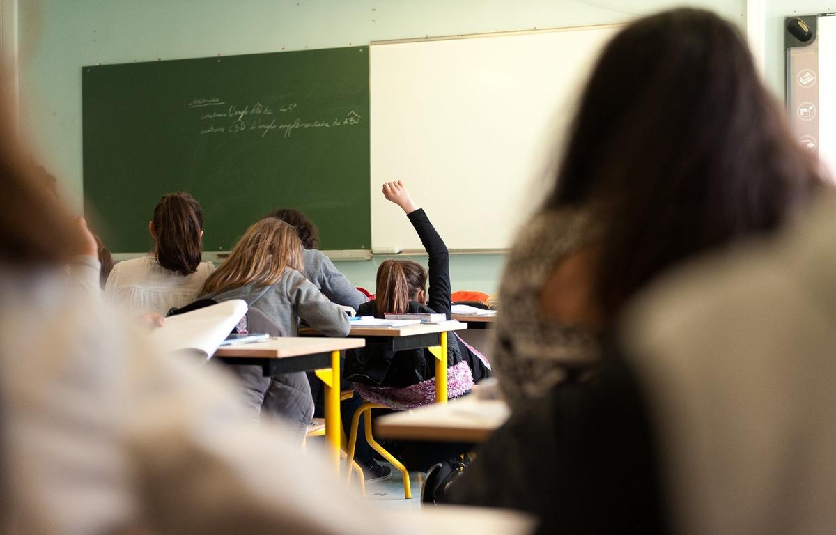 L lycée Lumière devrait enfin être réhabilité