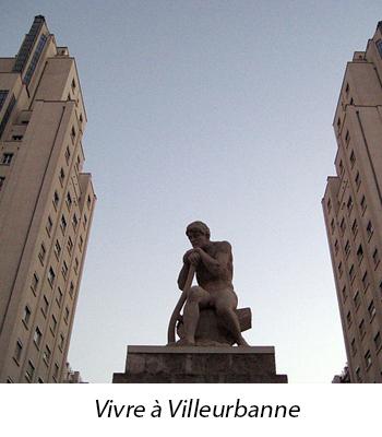 Vivre à Villeurbanne