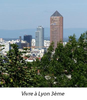 Vivre à Lyon 3
