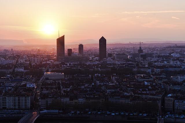 Agence immobilière Lyon - Monplaisir - Agence Immobilière de l'Est