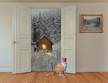 Choisir une porte d'entrée