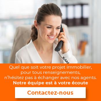Contactez notre agence immobilière pour construire votre projet immobilier à Lyon