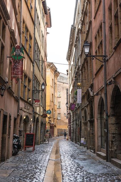 Estimation immobilière à Lyon 2 (69002)