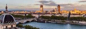 Investir dans l'immobilier dans le 3ème et le 7ème arrondissement de Lyon : un choix judicieux.
