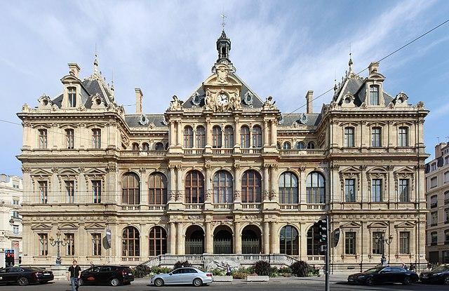 Prix immobilier Lyon 6