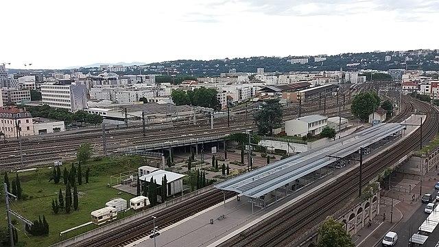 Prix m2 Lyon Jean Macé