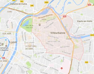 Vendre son appartement à Villeurbanne 69100