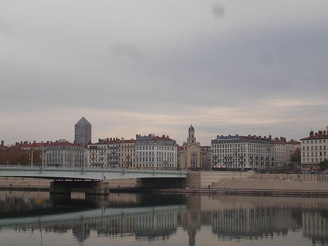 Vivre à Lyon 7