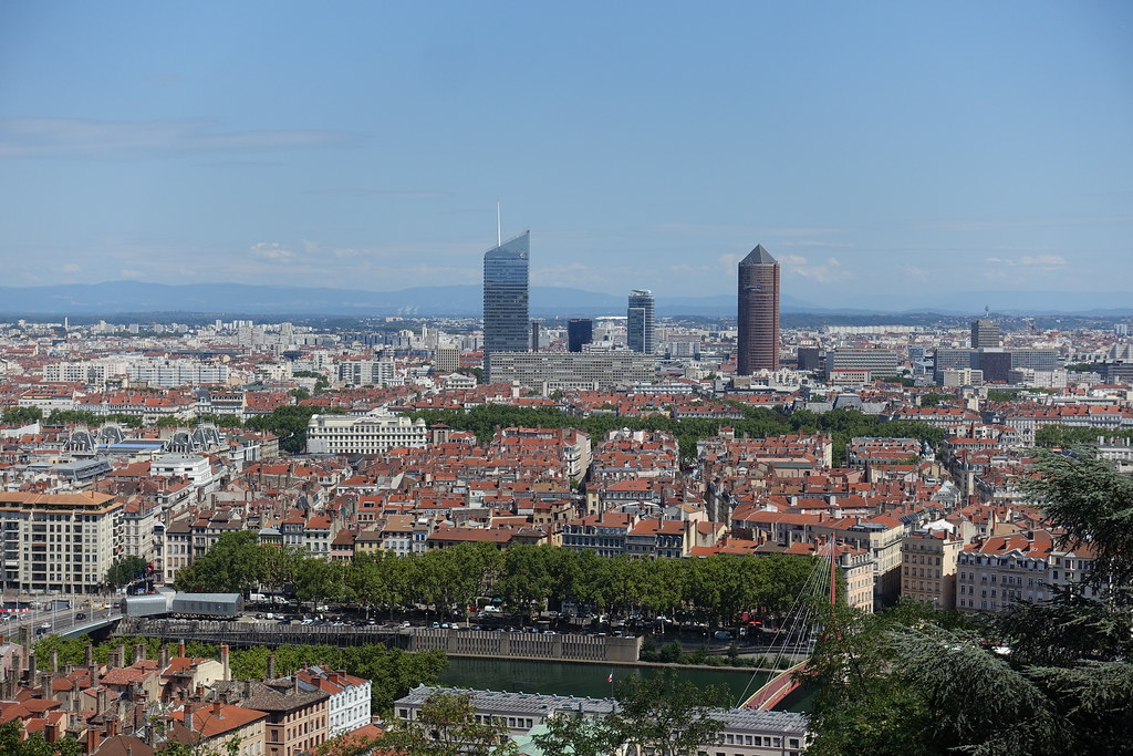 Un projet immobilier à Lyon ? Et si vous alliez vivre à Lyon 3 !